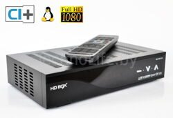 HD BOX 3500 CI+